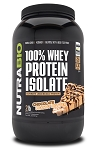 100% Whey Protein Isolate- 2 lbs.