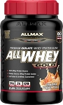 All Whey Gold- 2 lbs.