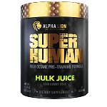 SuperHuman Pre Workout