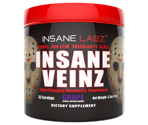 Insane Veinz- Call 814-944-5103 for Pricing
