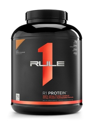 R1 Protein- 5 lbs.