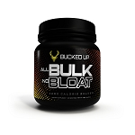 ALL BULK NO BLOAT