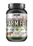 Farm Fed- Grass-Fed Whey Protein
