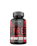 FYRED- Extreme Fat Burner