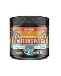 Ignition Switch Pre Workout
