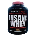 Insane Whey- 5 lbs.