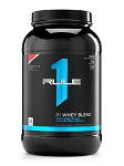 R1 Whey Blend- 28 serving