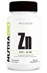 Chelated Zinc 30 mg