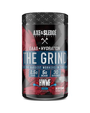 The Grind- BCAAs + EAAs + Hydration