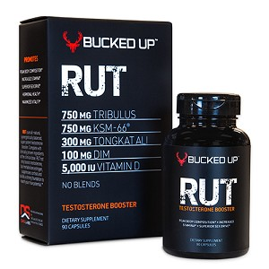 RUT- Testosterone Booster